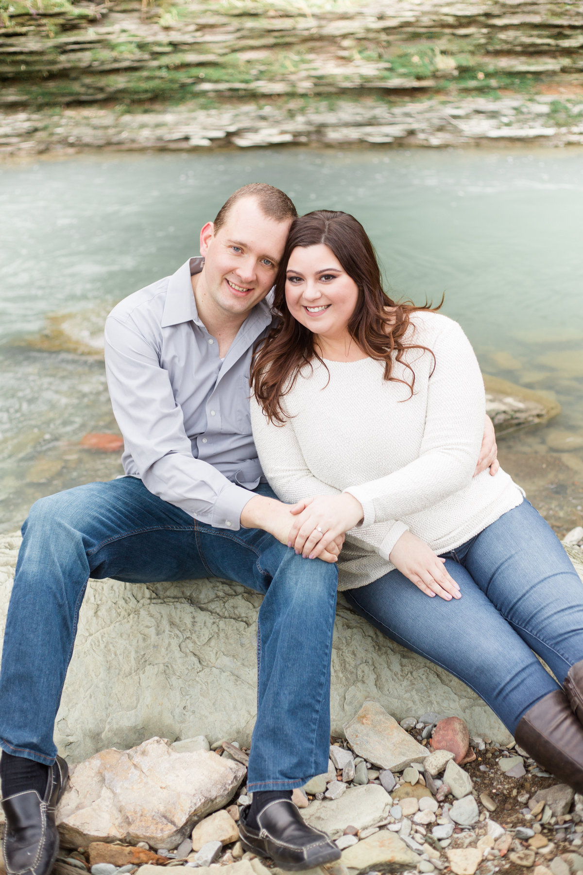 Pittsburgh Engagement Photographer (32)