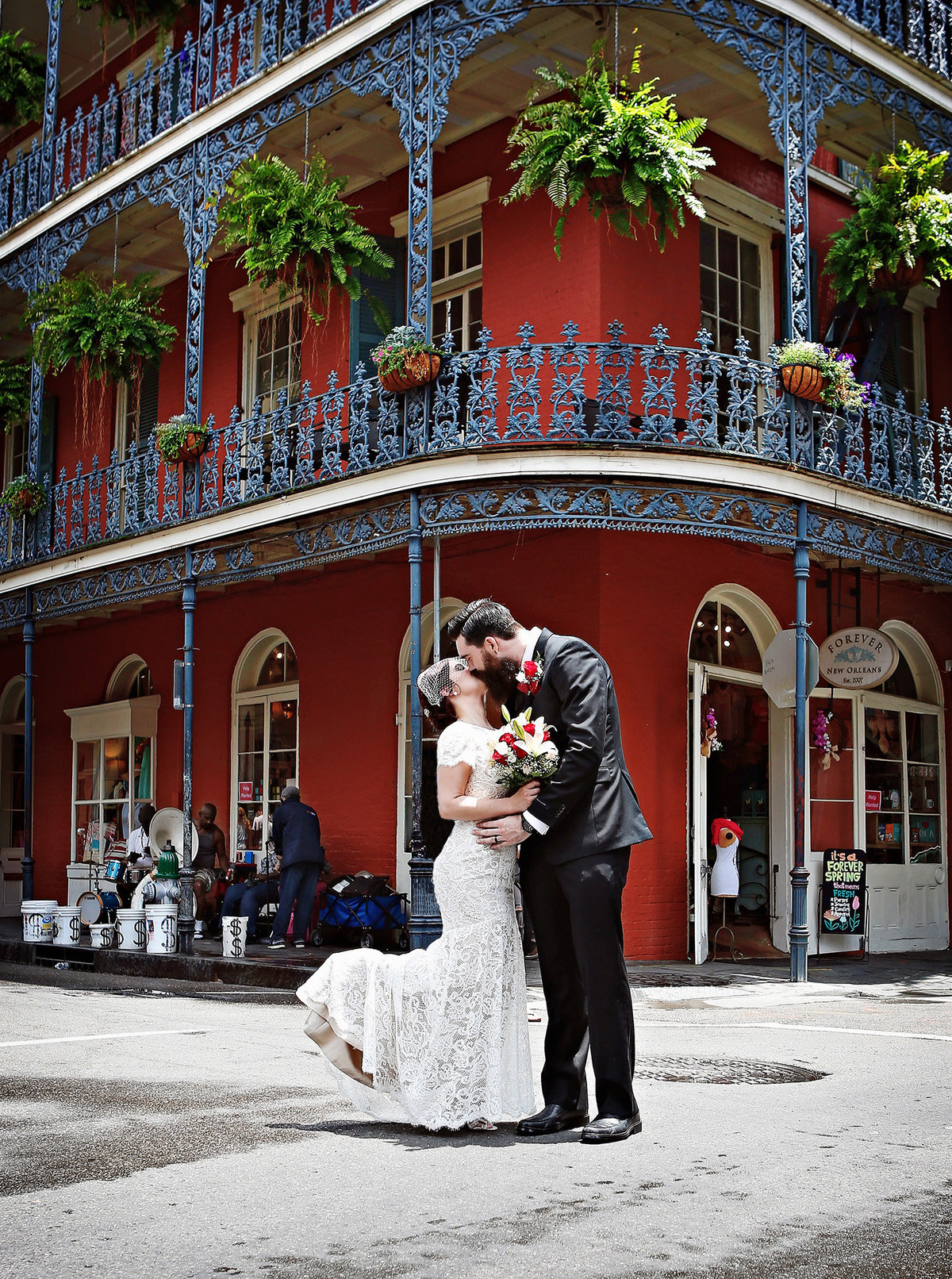 French-Quarter-Wedding-Photographer