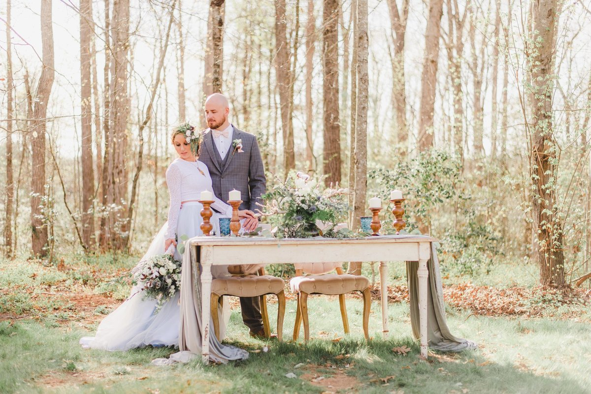 wv and nc wedding photographer outdoors -205