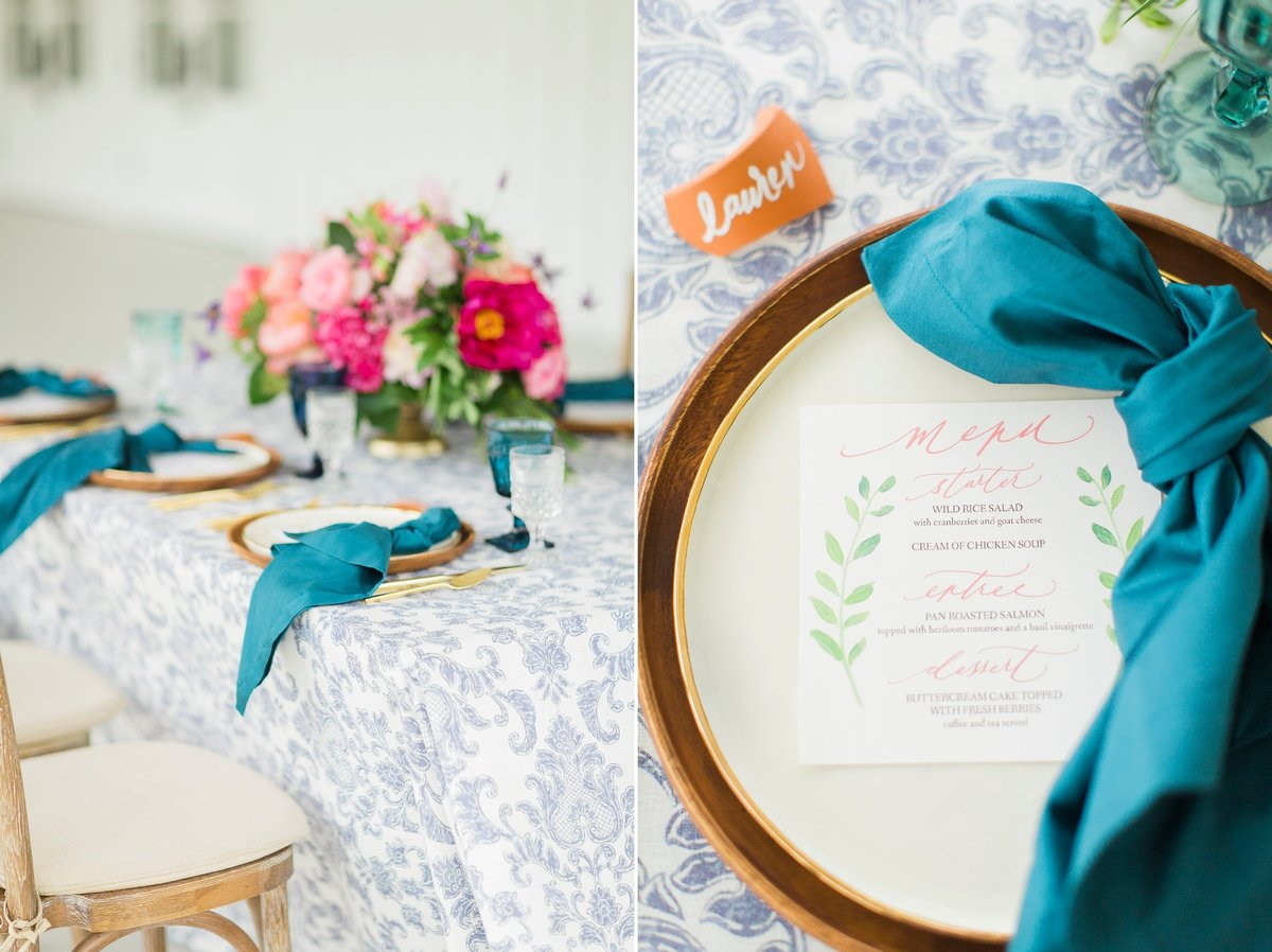 The-Farmhouse-Wedding-Montgomery-TX-Love-Detailed-Events-The-Cotton-Collective-Flower-Vibes-Houston-La-Tavola-Linen 4