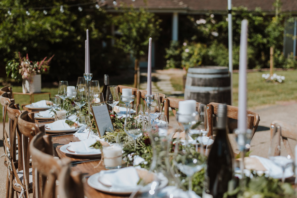 The Stars Inside - Vineyard Destination Wedding - Laura Martha Photography (2)