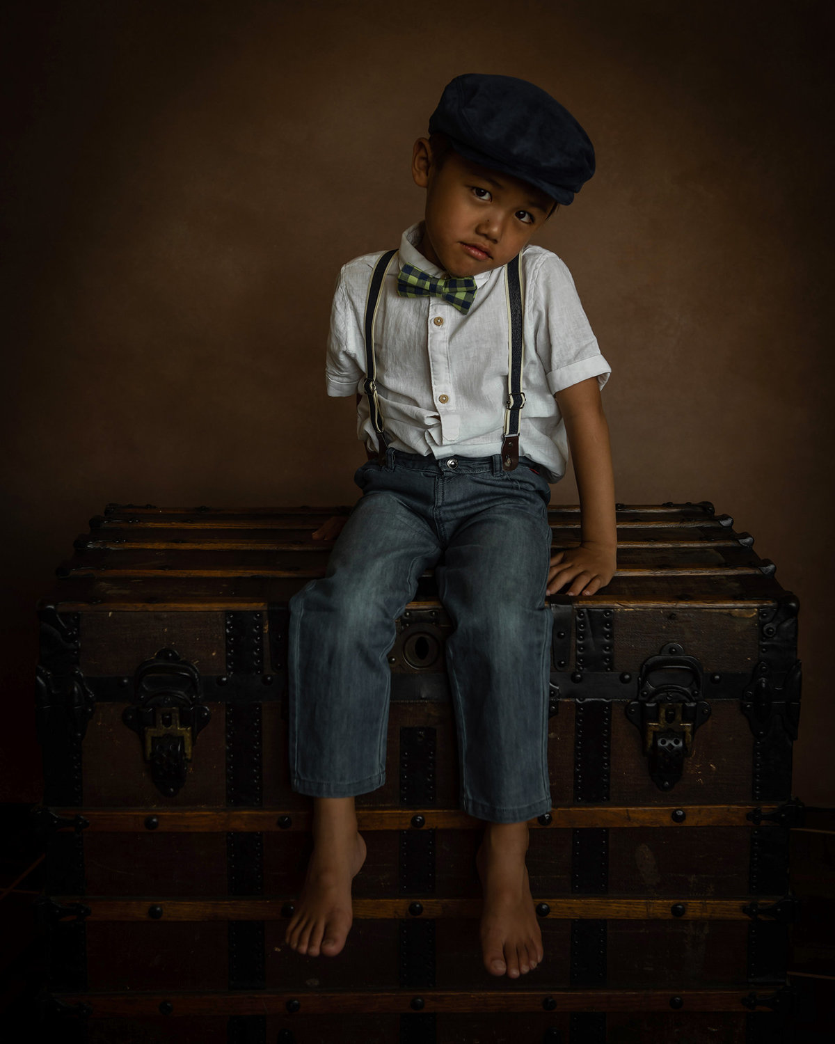 Fine Art Children Photography