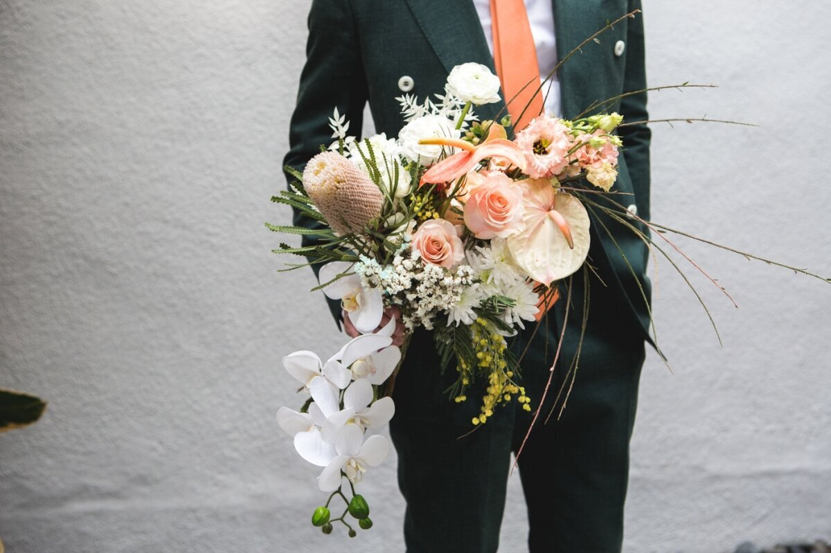 Tropical_Bouquet_Downtown_Los_Angeles_Wedding