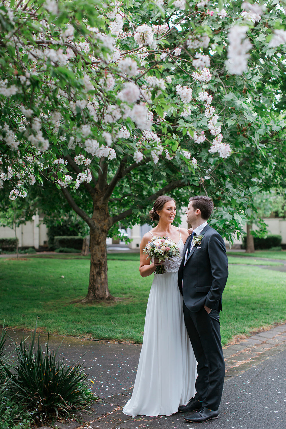 Melbourne Wedding Photographer Monika Berry