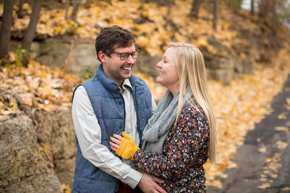 Twin Cities Engagement Photography - Rachel & Patrick (27)