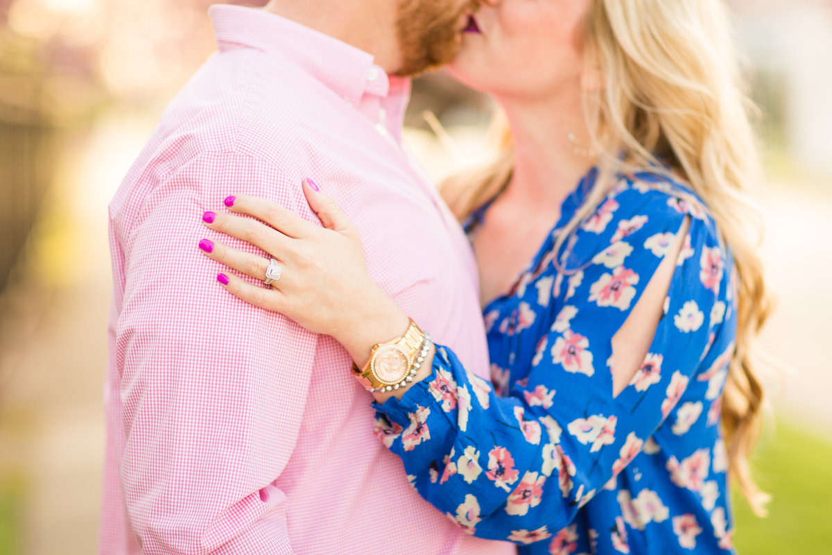 Lindsey and CJ | Engaged-56