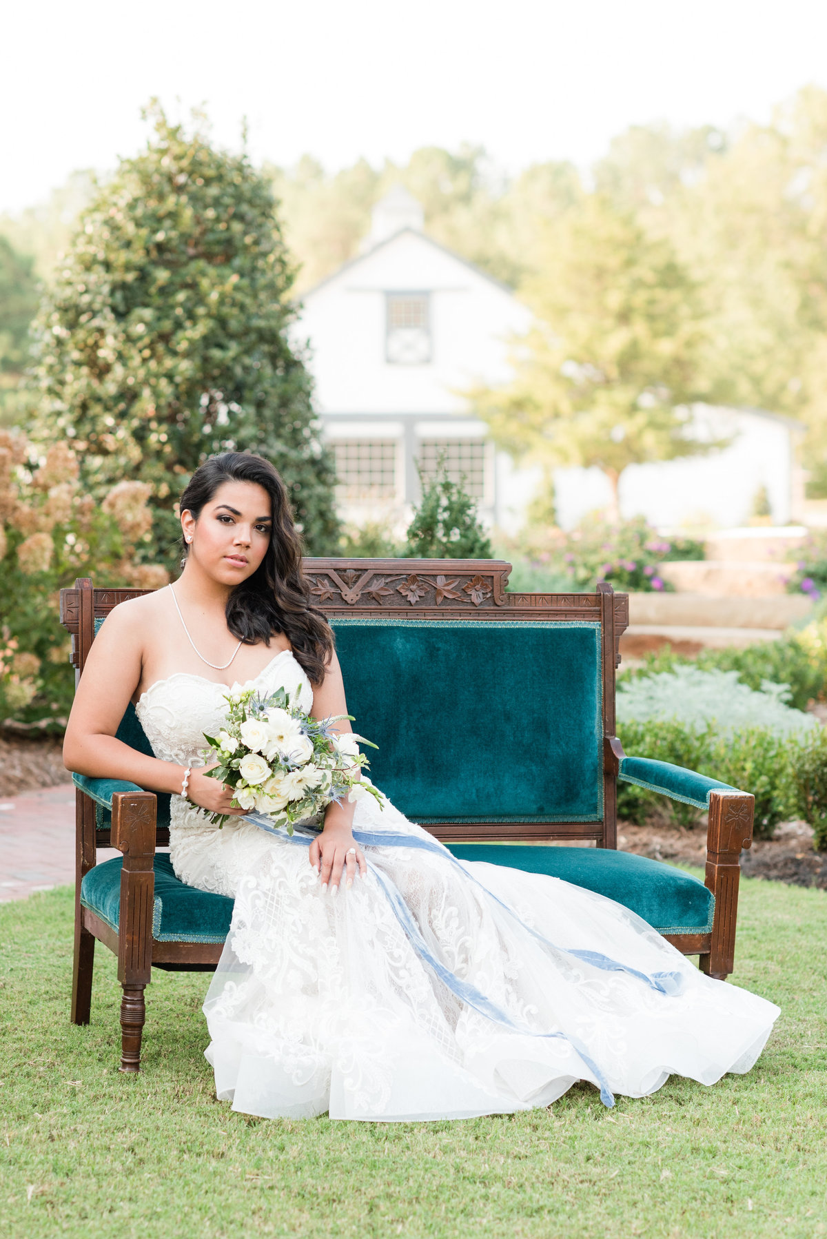 A French Inspired Walnut Hill Bridal, Michelle & Sara Photography, Raleigh NC1