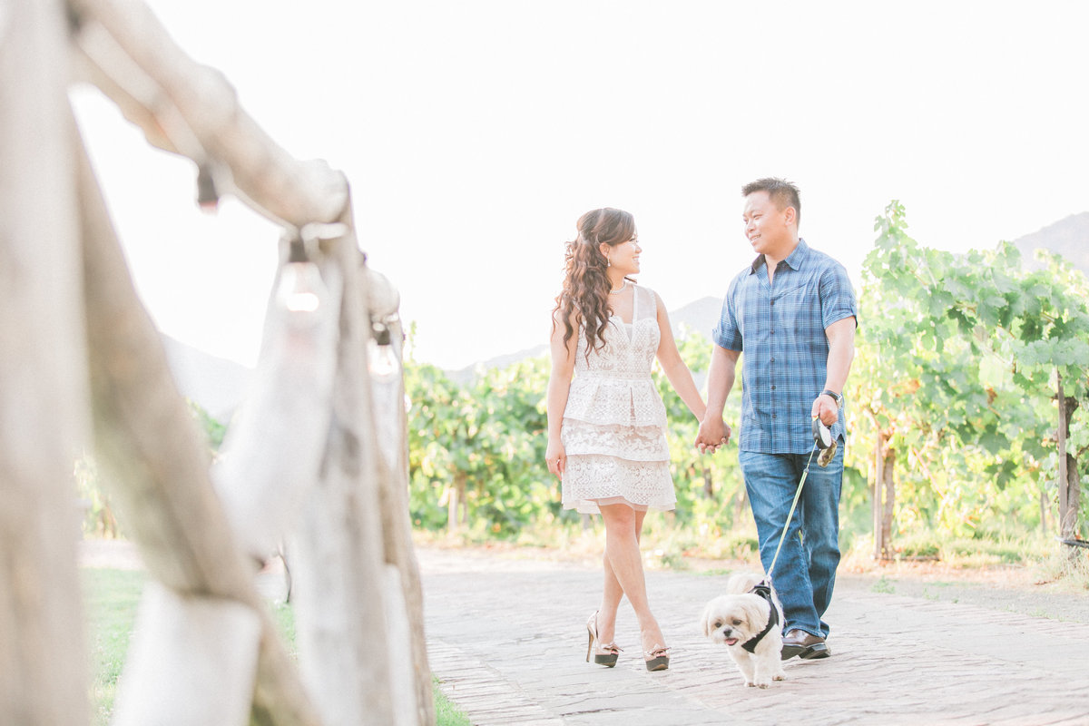 009_engagement-pictures-with-dog-NapaValley