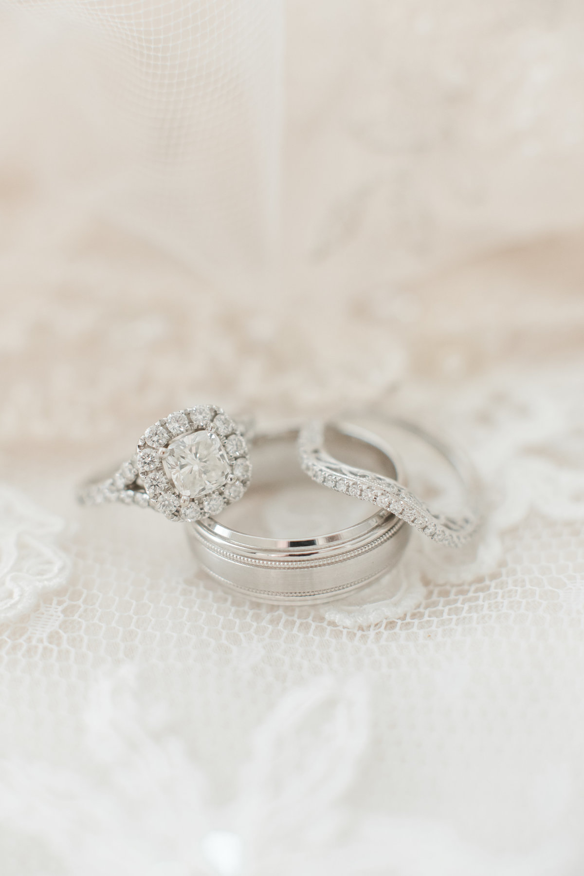 Wedding Details | Kylie Compton Photography