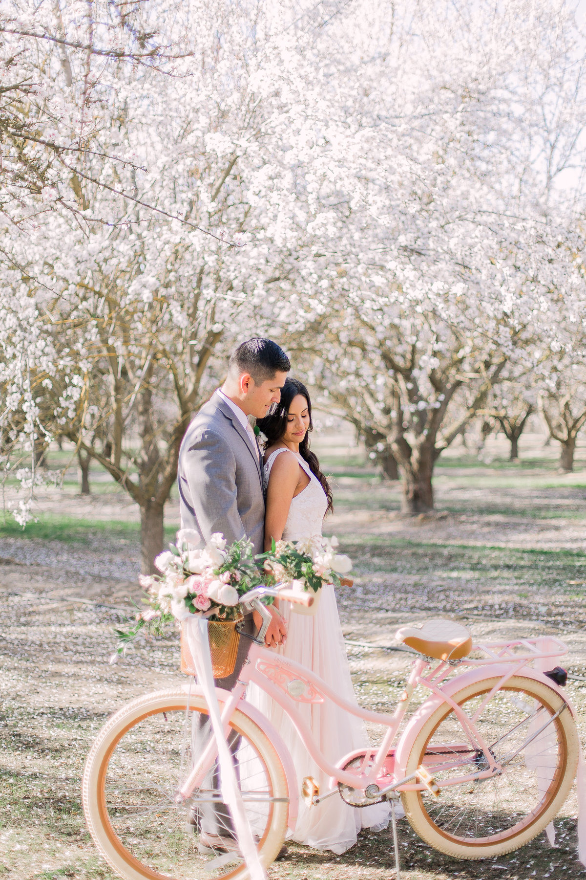 Romantic Orchard Elopement-36