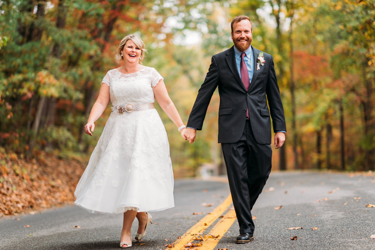 Kristie Lea Photography Wedding Engagement Portrait Virginia Colorful Enchanted Magical11