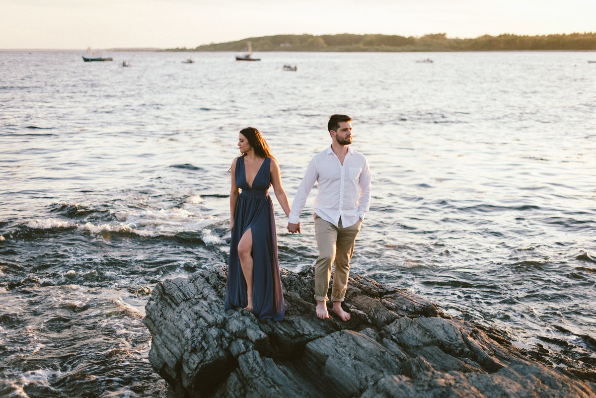 Molly Breton & Co. | Maine Photographer