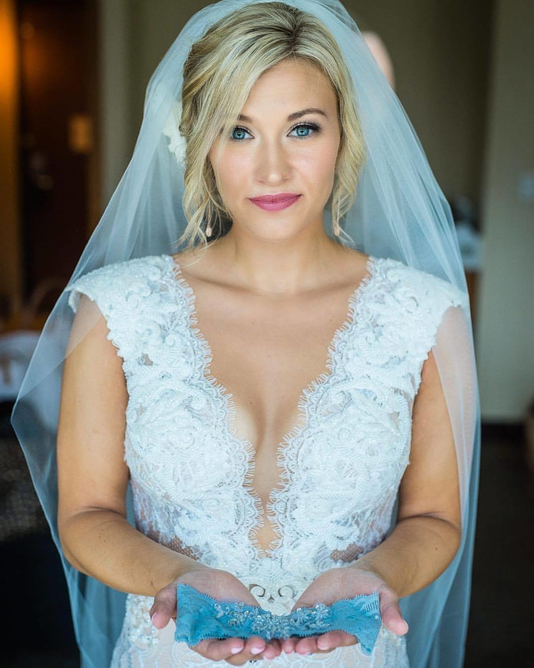 Something Blue Stylists Wedding Hair and Makeup