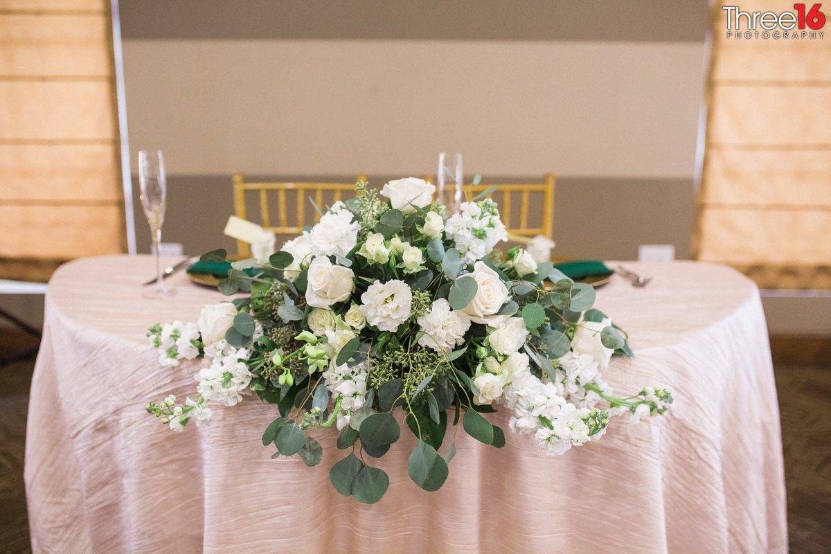 Wedgewood Weddings Vellano Flowers