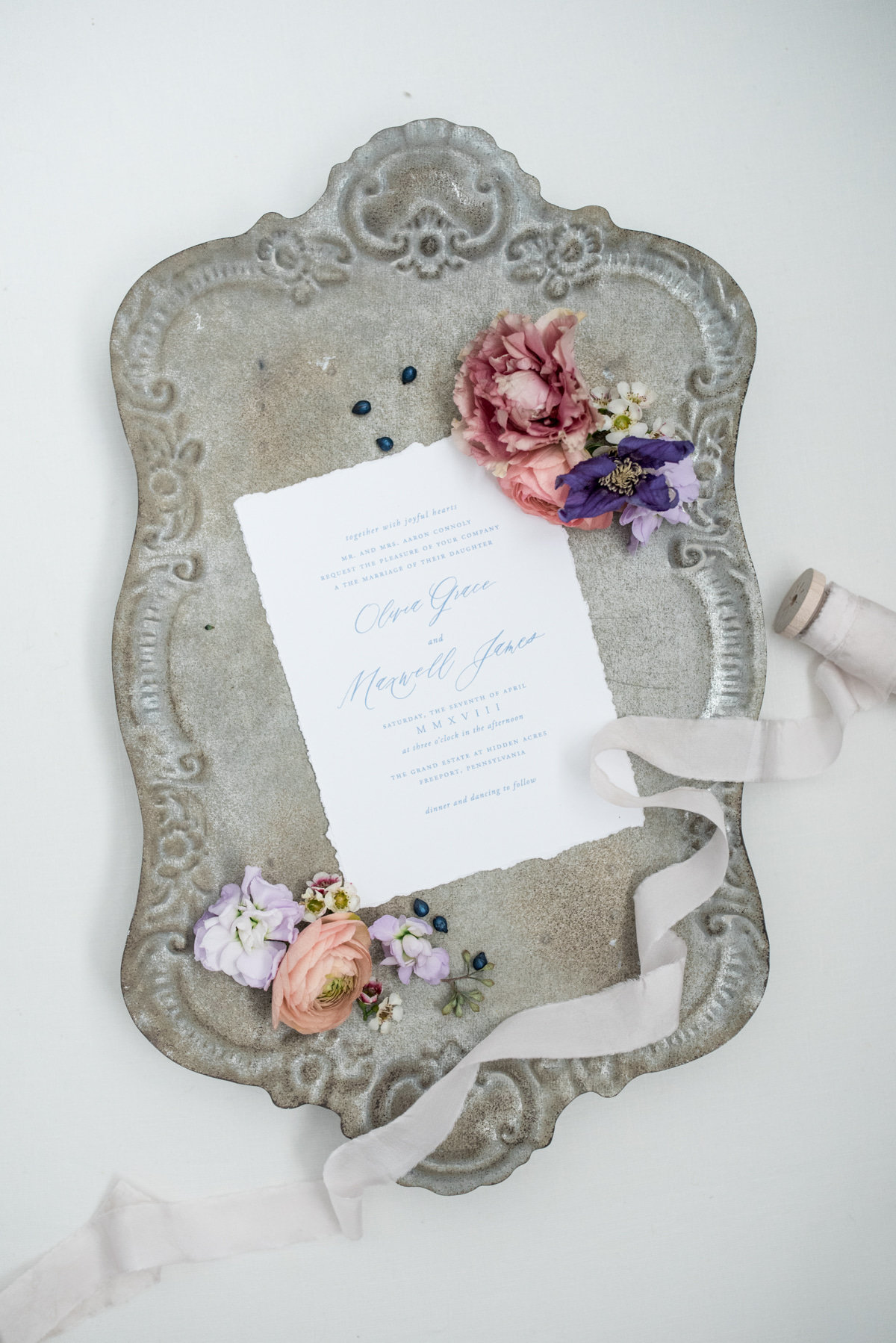 Bohemian Styled Shoot - Eva Lin Photography-6