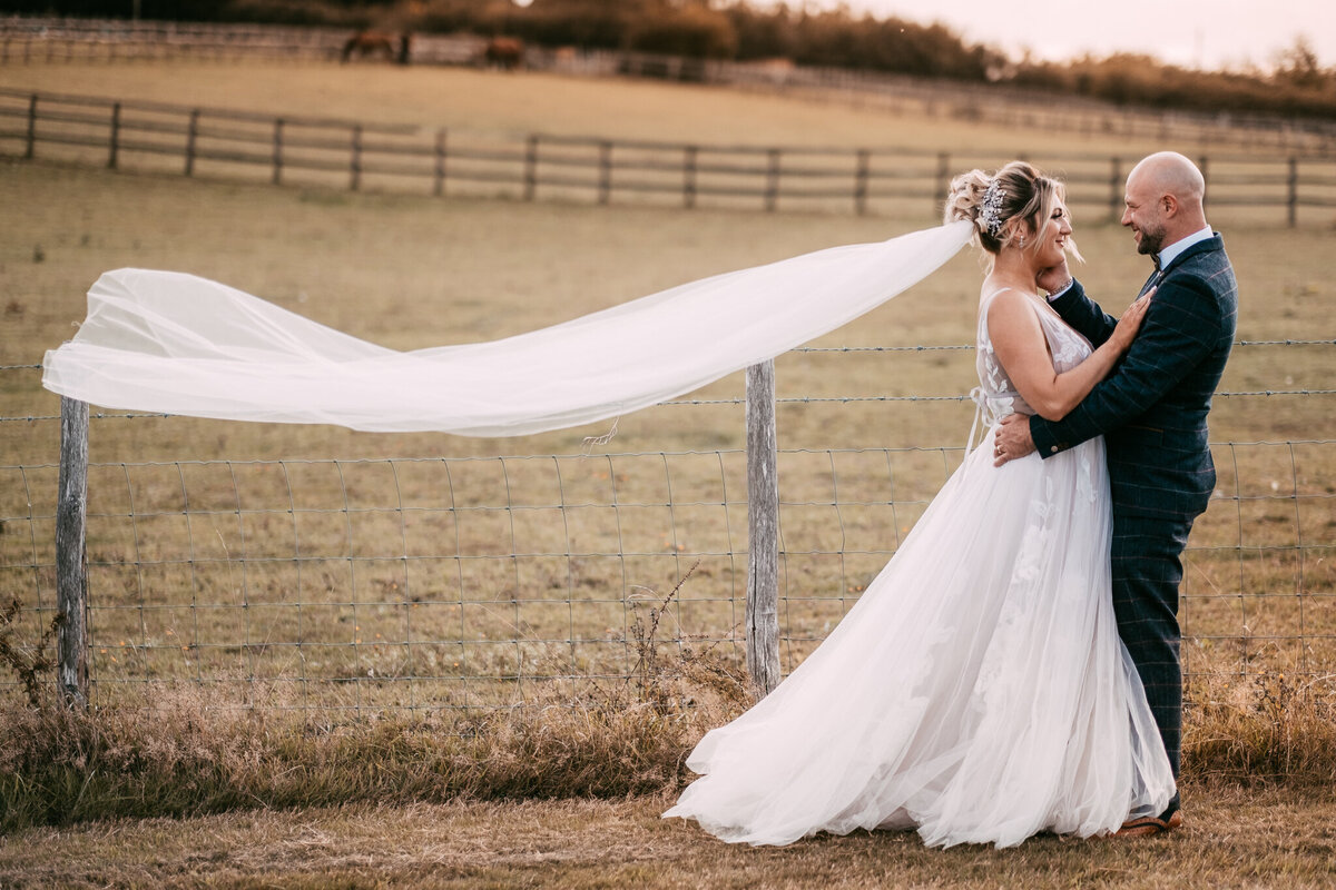 bride -veil-blowing-in-wind