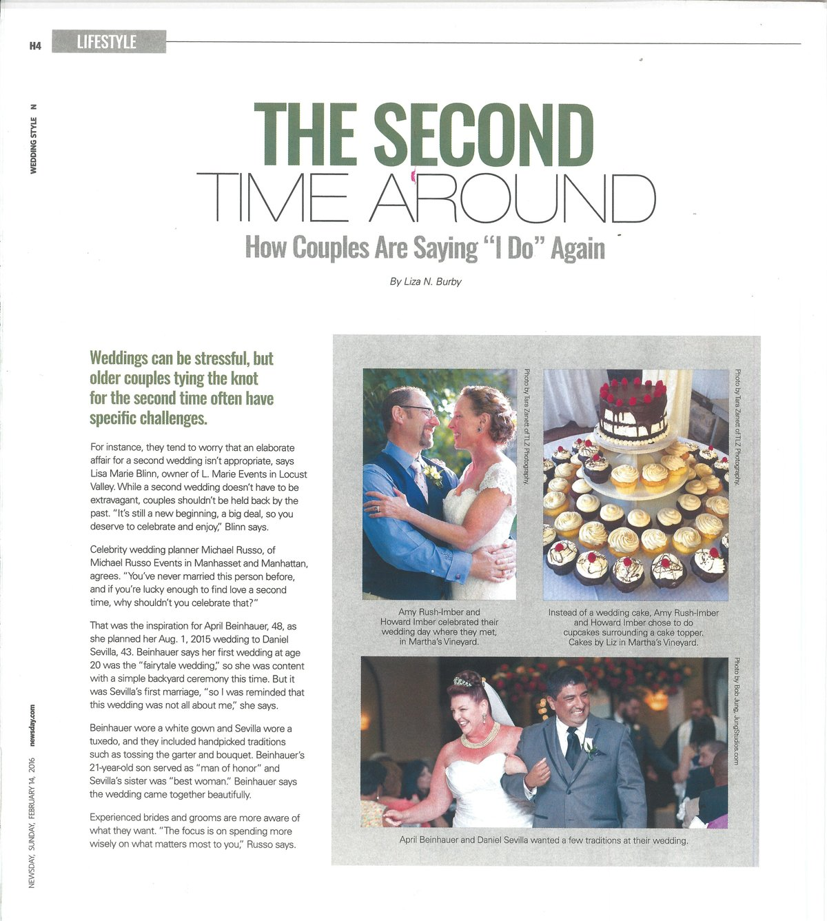 Wedding Style Feb 14, 2016 Article