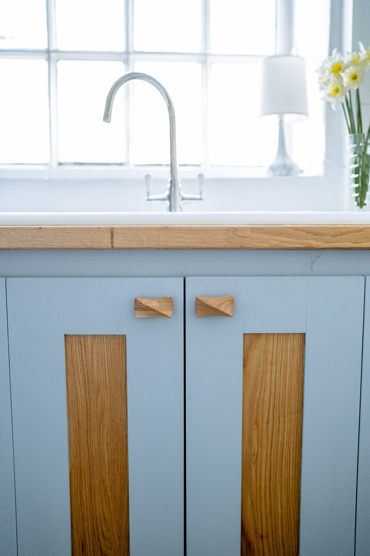 Kitchen Cabinets. Product Photographer Leeds