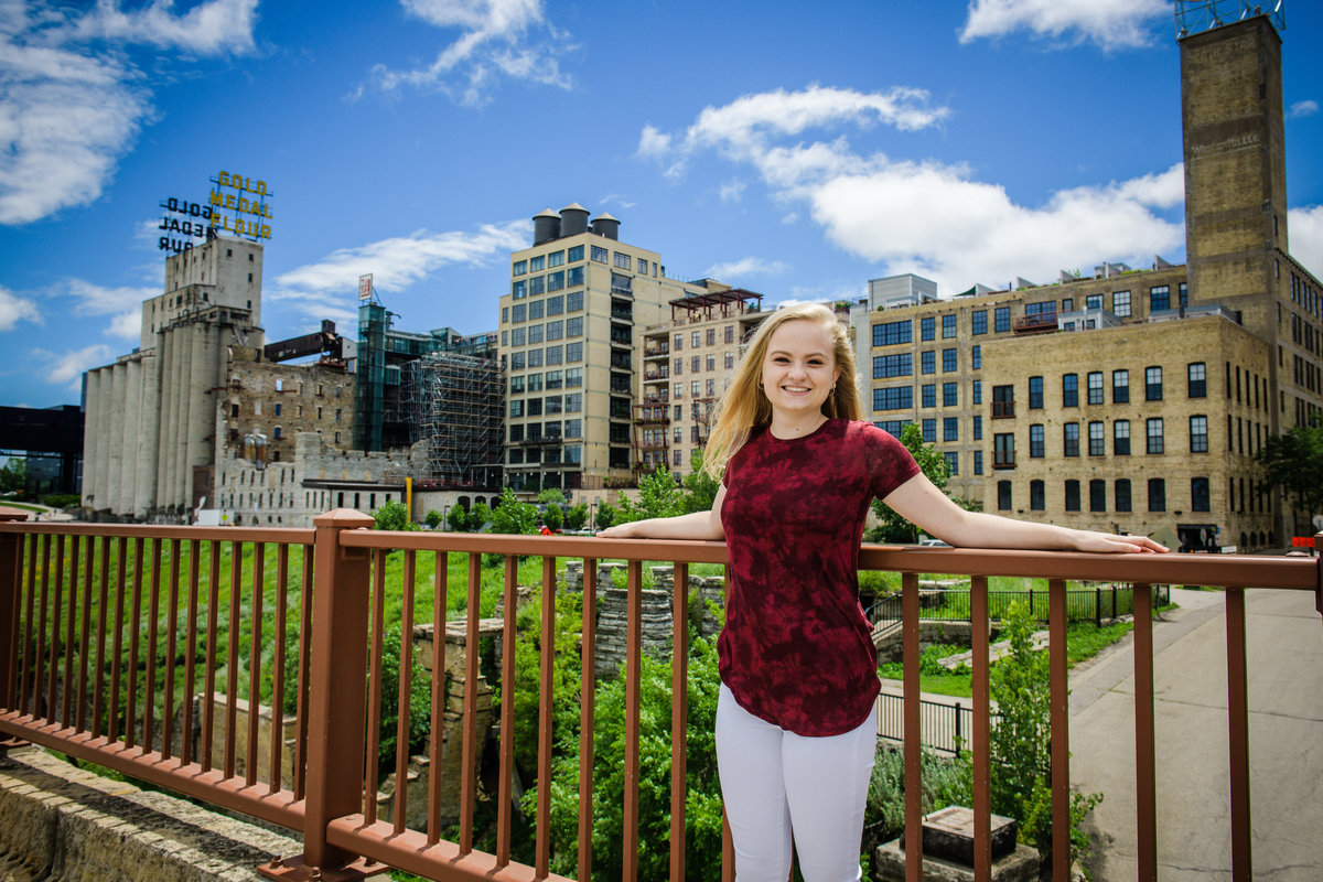 Marni - Minnesota Senior Photography - Mill City - RKH Images  (65 of 70)