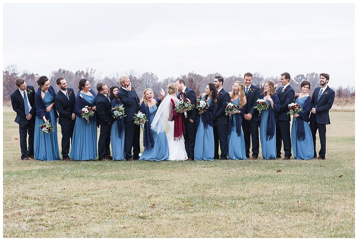 Magical Winter Wedding photo by Simply Seeking Photography_1189
