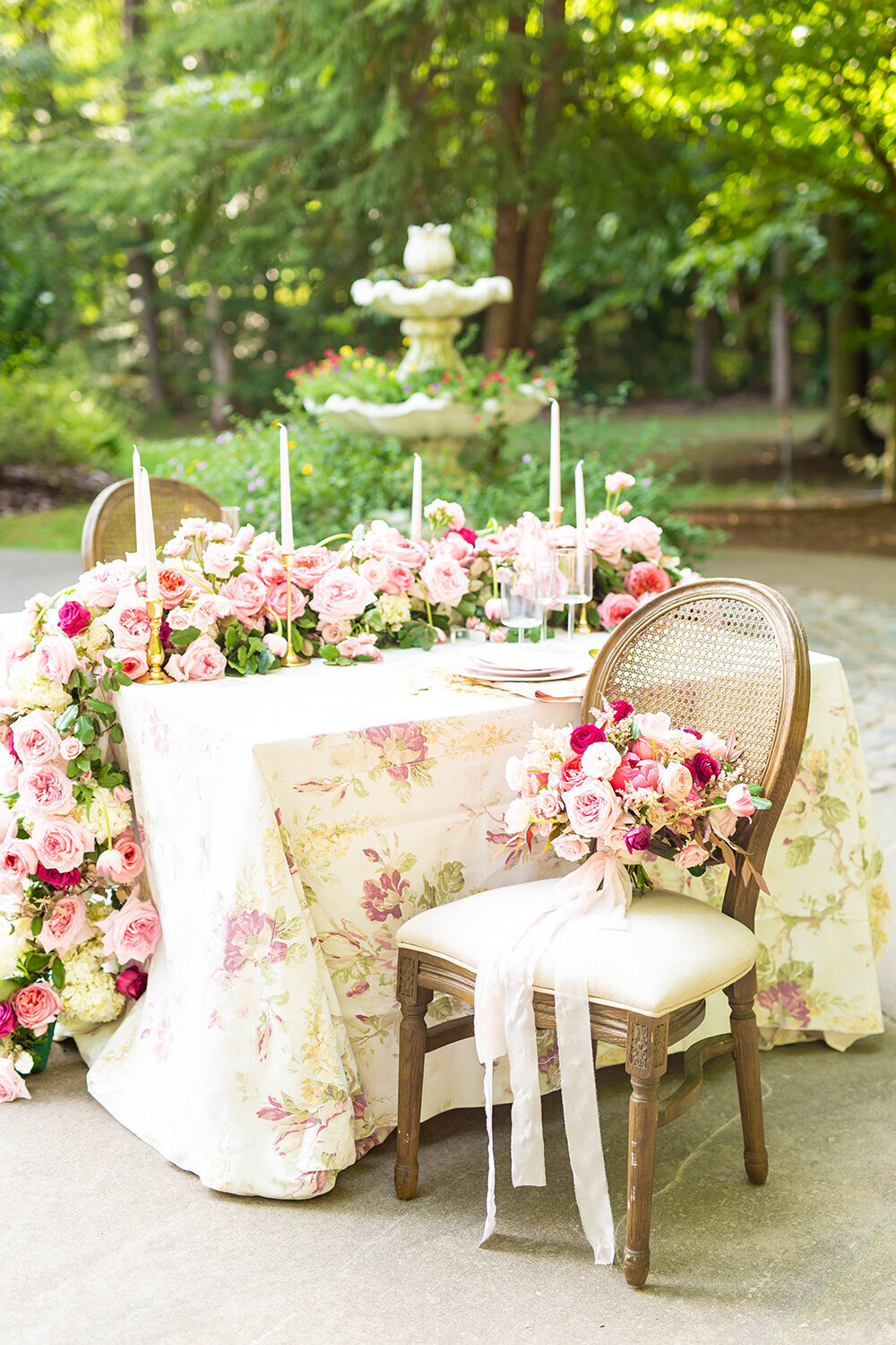 hope taylor workshop vellum floral wedding invitation vintage stamps 7