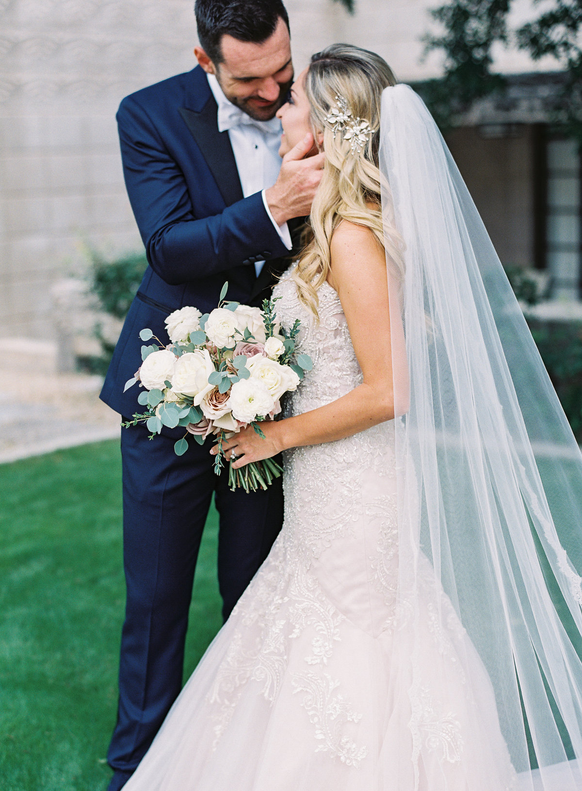 Arizona Biltmore Wedding - Mary Claire Photography-33