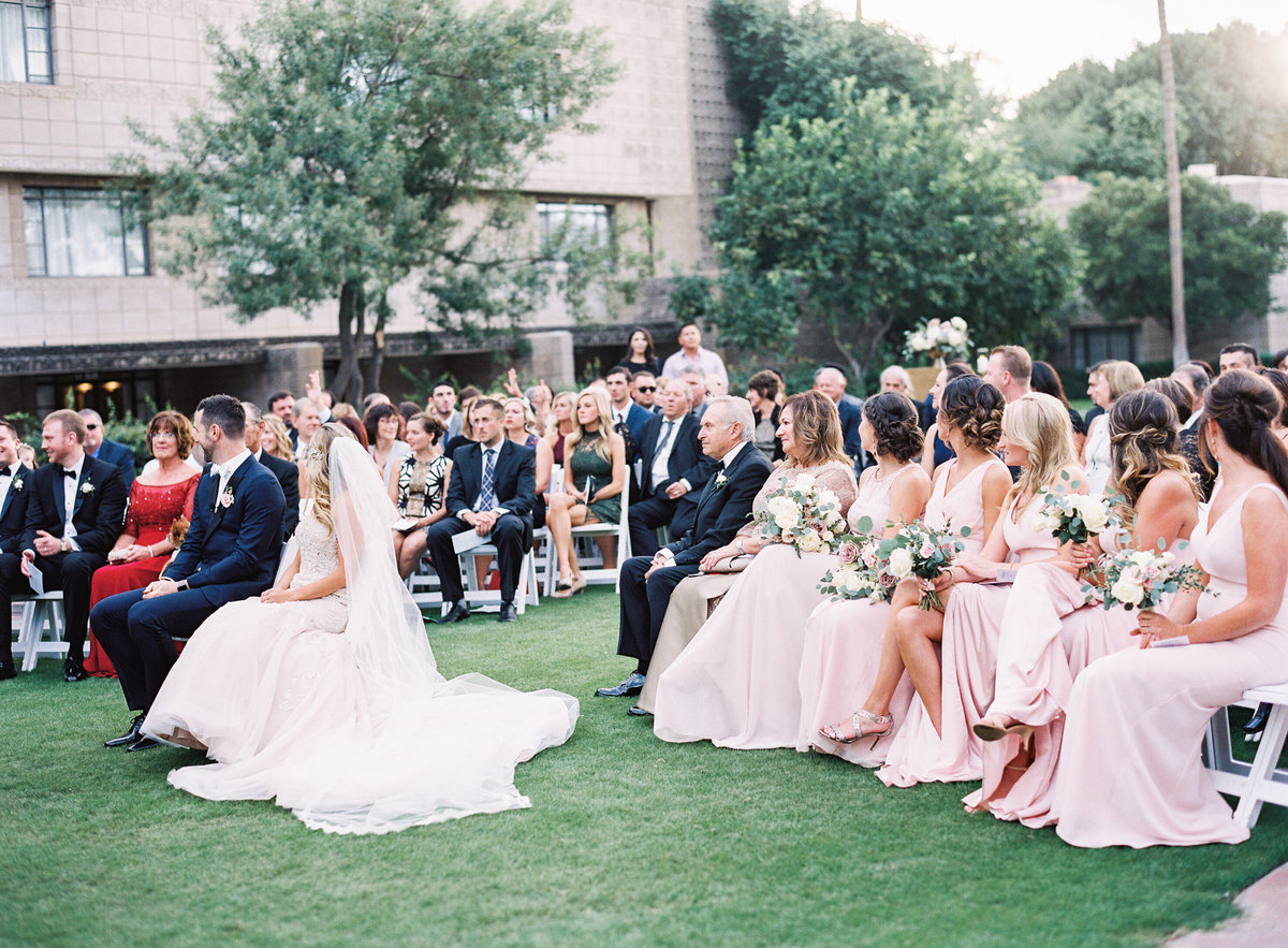 Arizona Biltmore Wedding - Mary Claire Photography-5-2