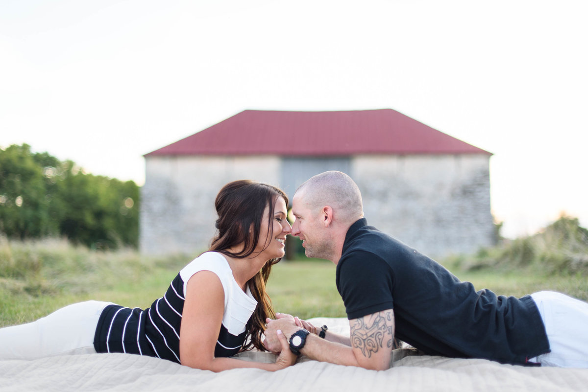 Frederick Maryland Engagement Session (11)