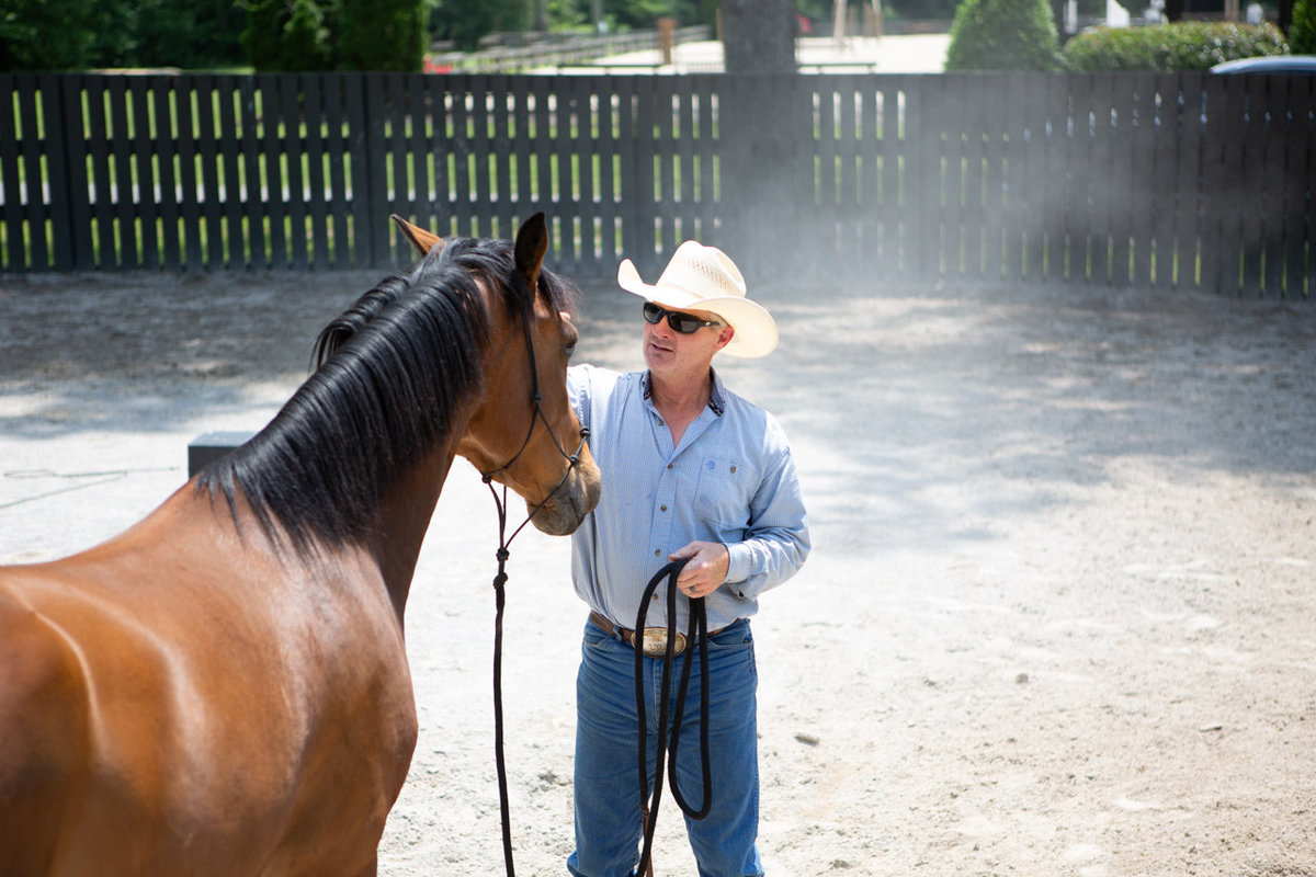 Windwood_Equestrian_Corporate_Events_Alabama_Equine_team_Building_26