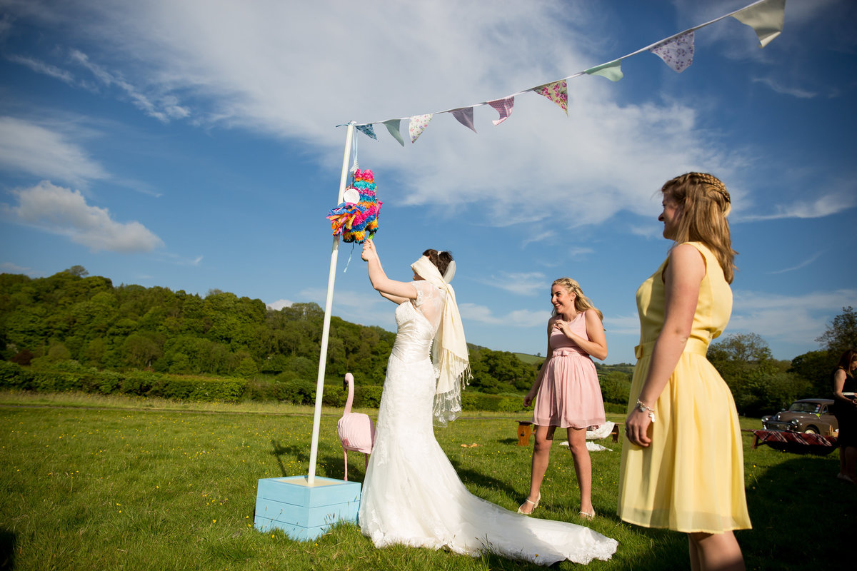 village fate wedding photography devon