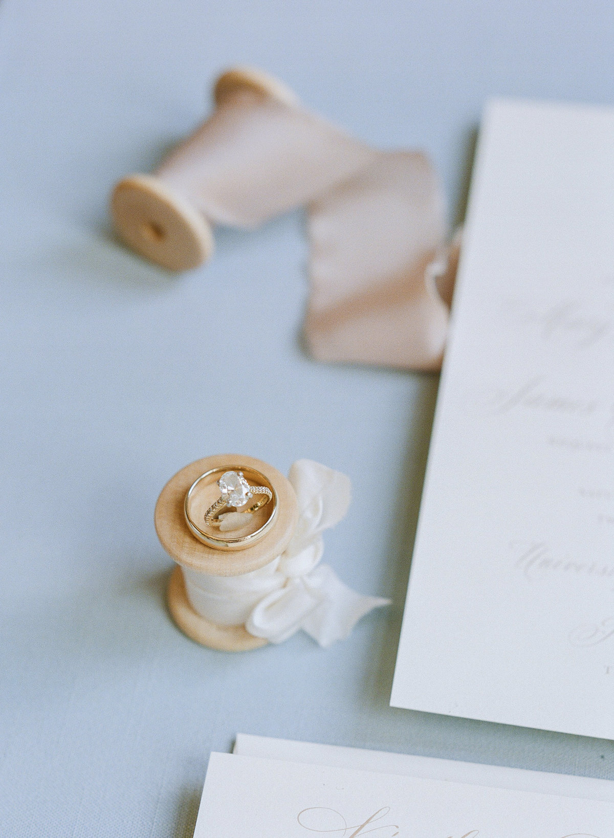 Elegant Athens Wedding, Ring Shot