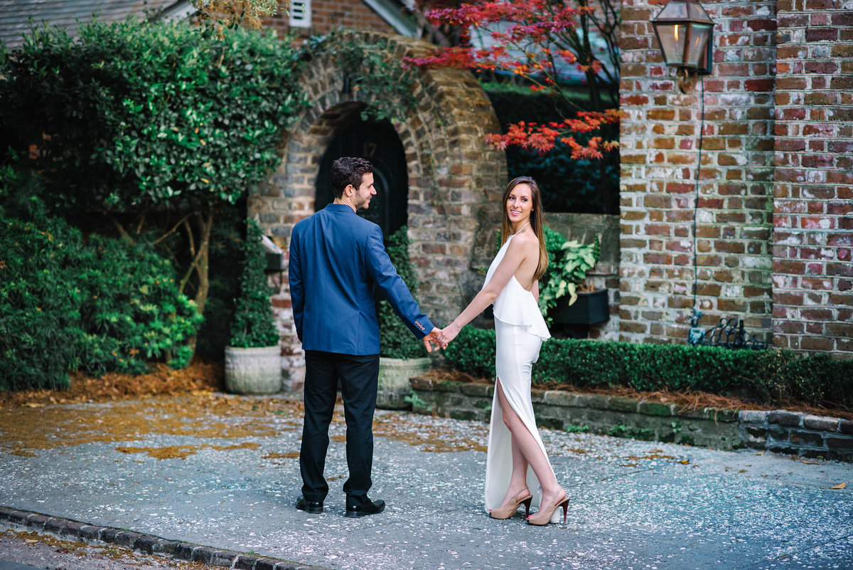 Charleston Engagement Photography by Top Charleston Wedding Photographer Pasha Belman | Charleston SC Wedding and Engagement Photography-6