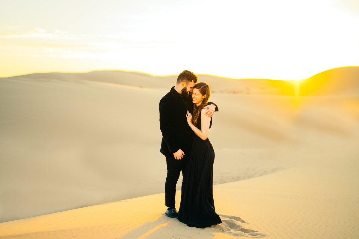 imperial-sand-dunes-engagement-photos