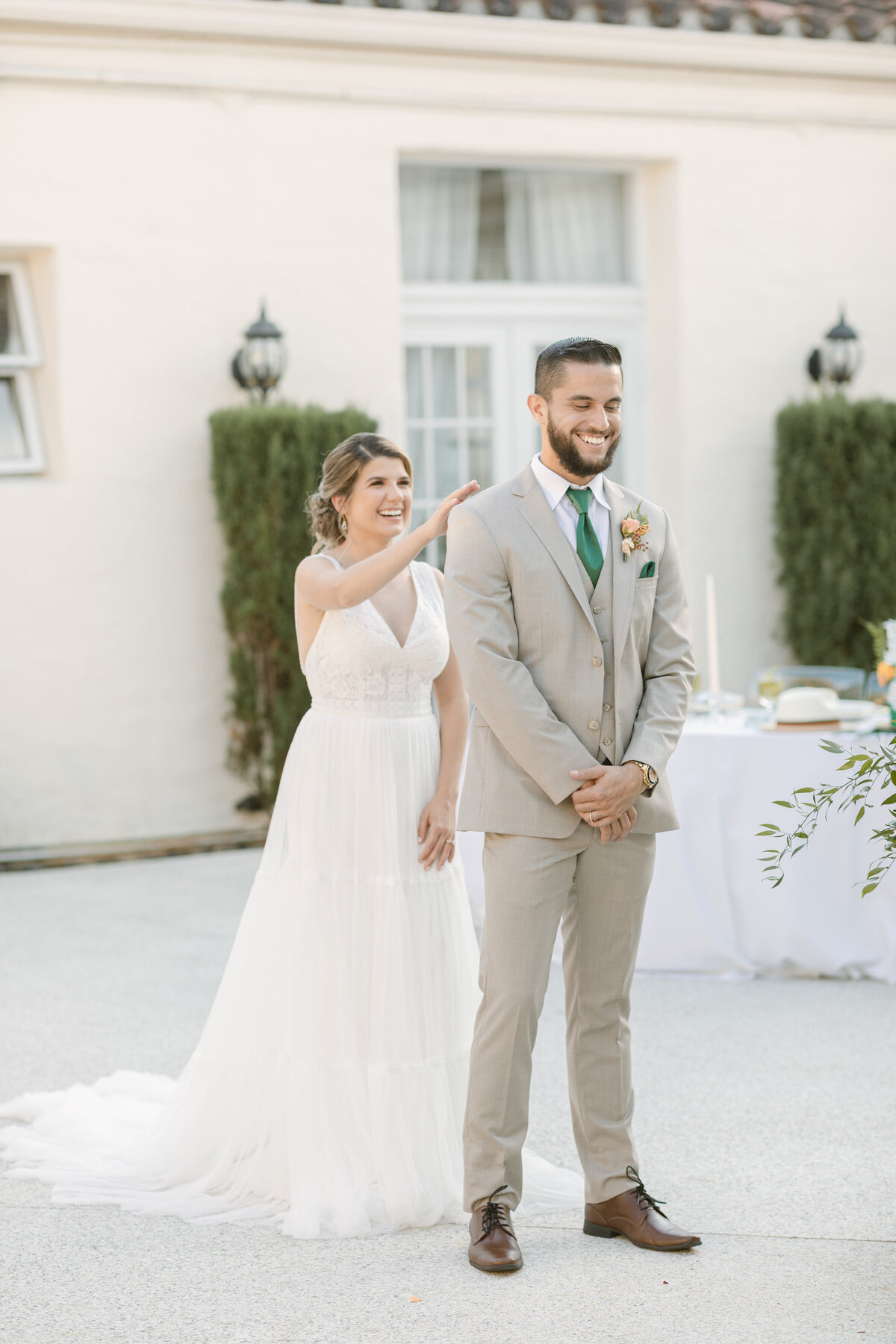 Coco Plum Elopement in Coral Gables 16