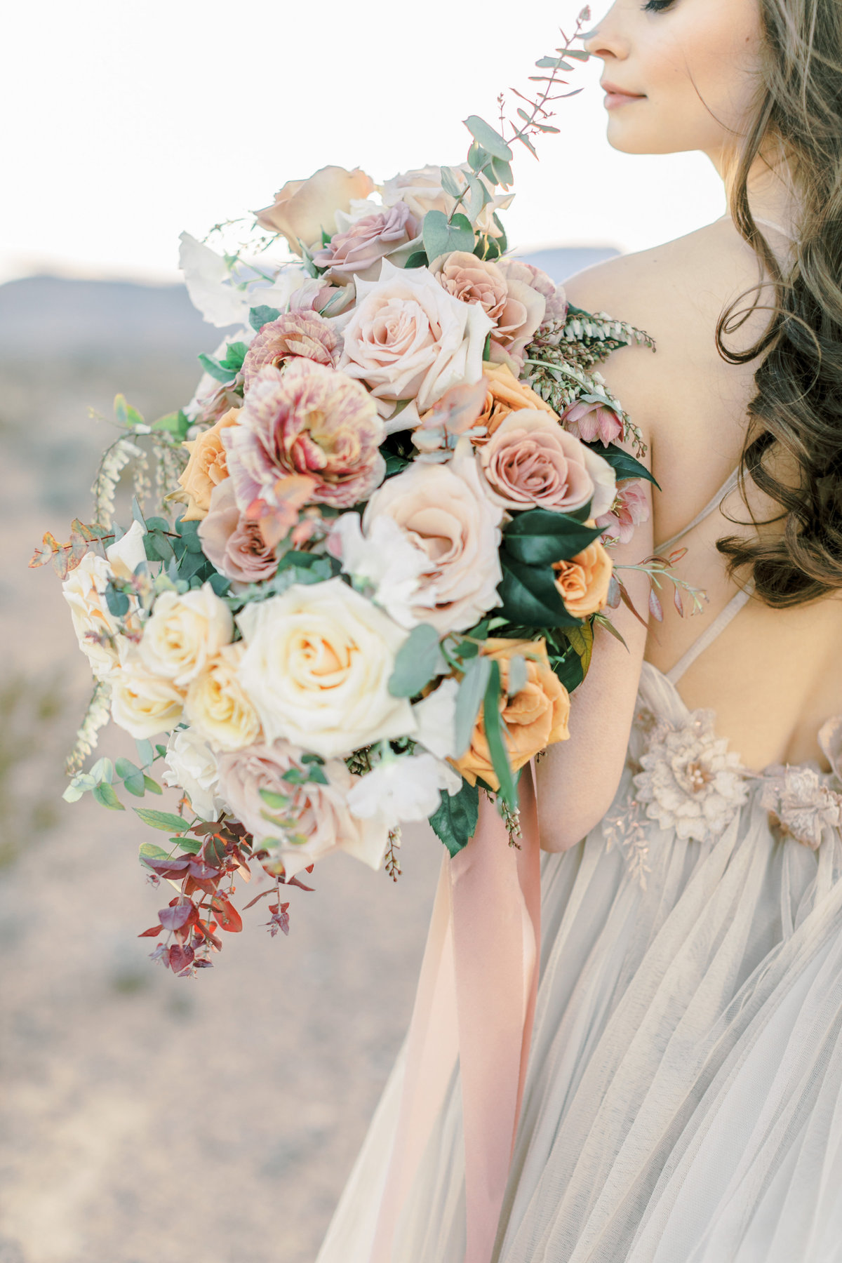 Ariana + David - Vegas Styled Shoot-0150