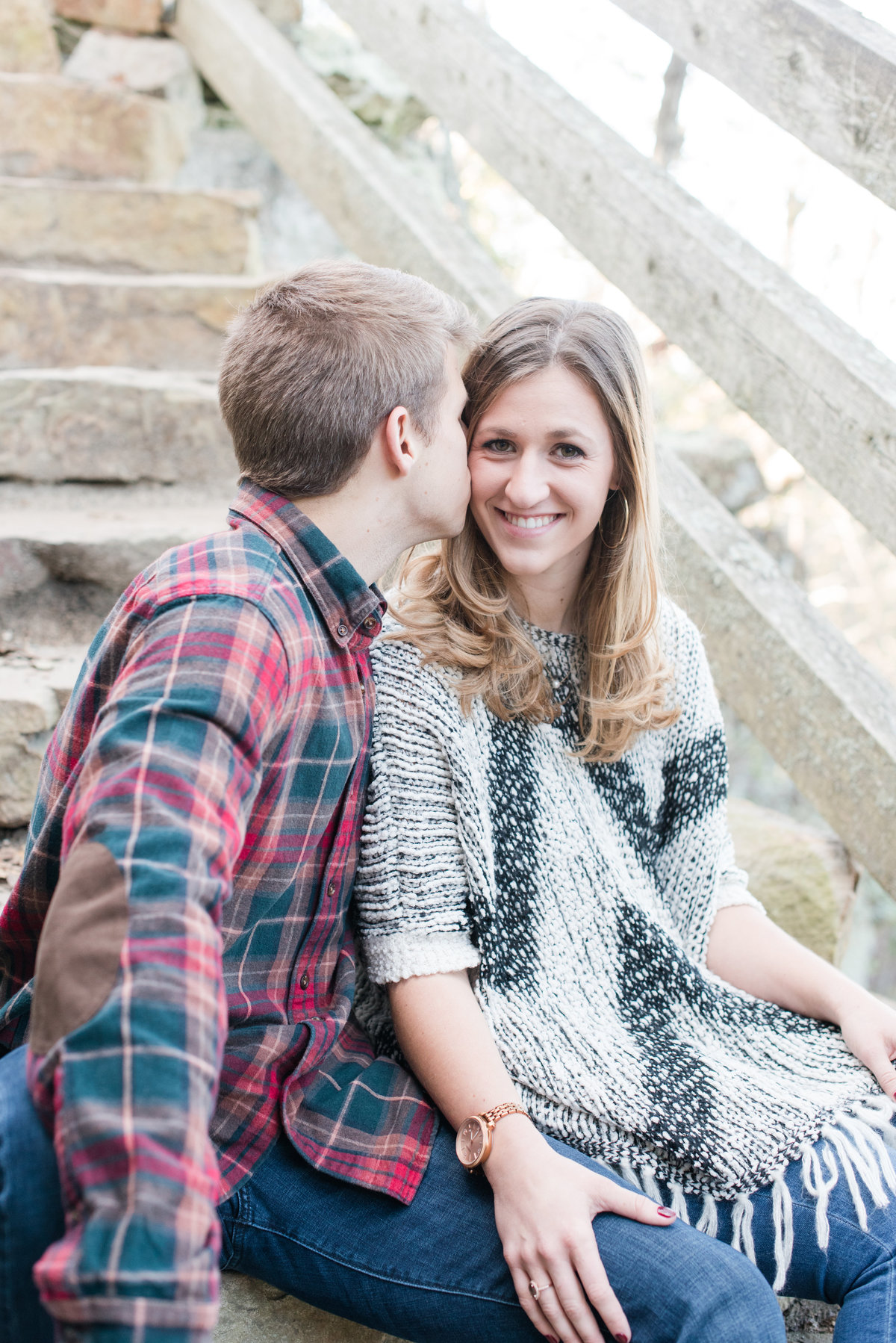 Pilot_Mountain_NC_Engagement_Session0019