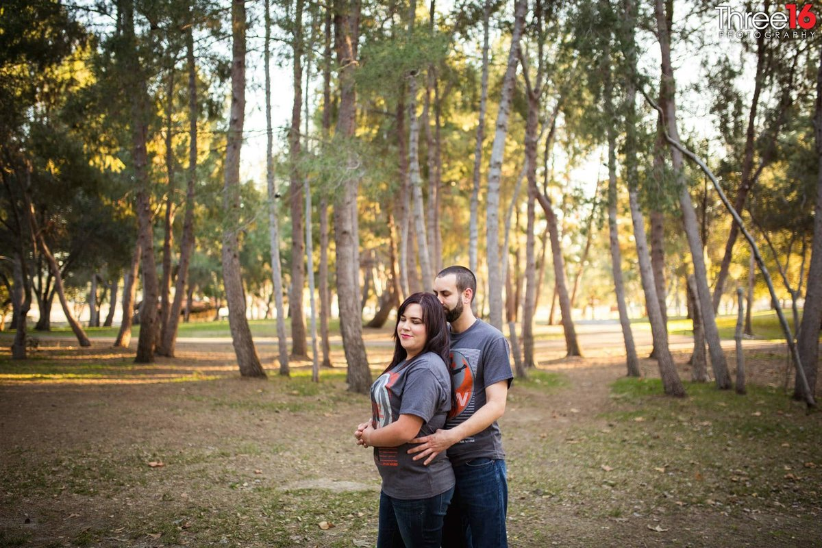 Yorba Regional Park Engagement Photos Anaheim Orange County Wedding Professional Photographer Nature Park