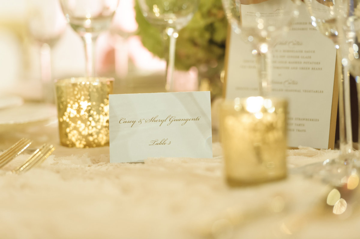 The Knot NJ New Jersey Wedding Planner 3
