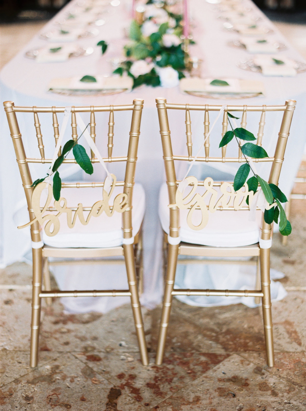 Dominican Republic Wedding - Mary Claire Photography-29