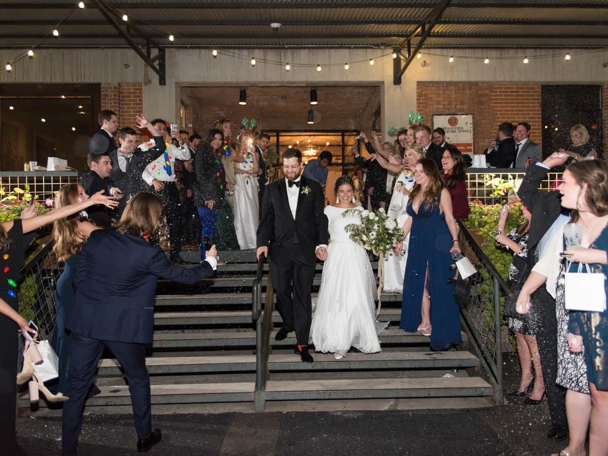 Courtney Hanson Photography - Festive Holiday Wedding in Dallas at Hickory Street Annex-0701