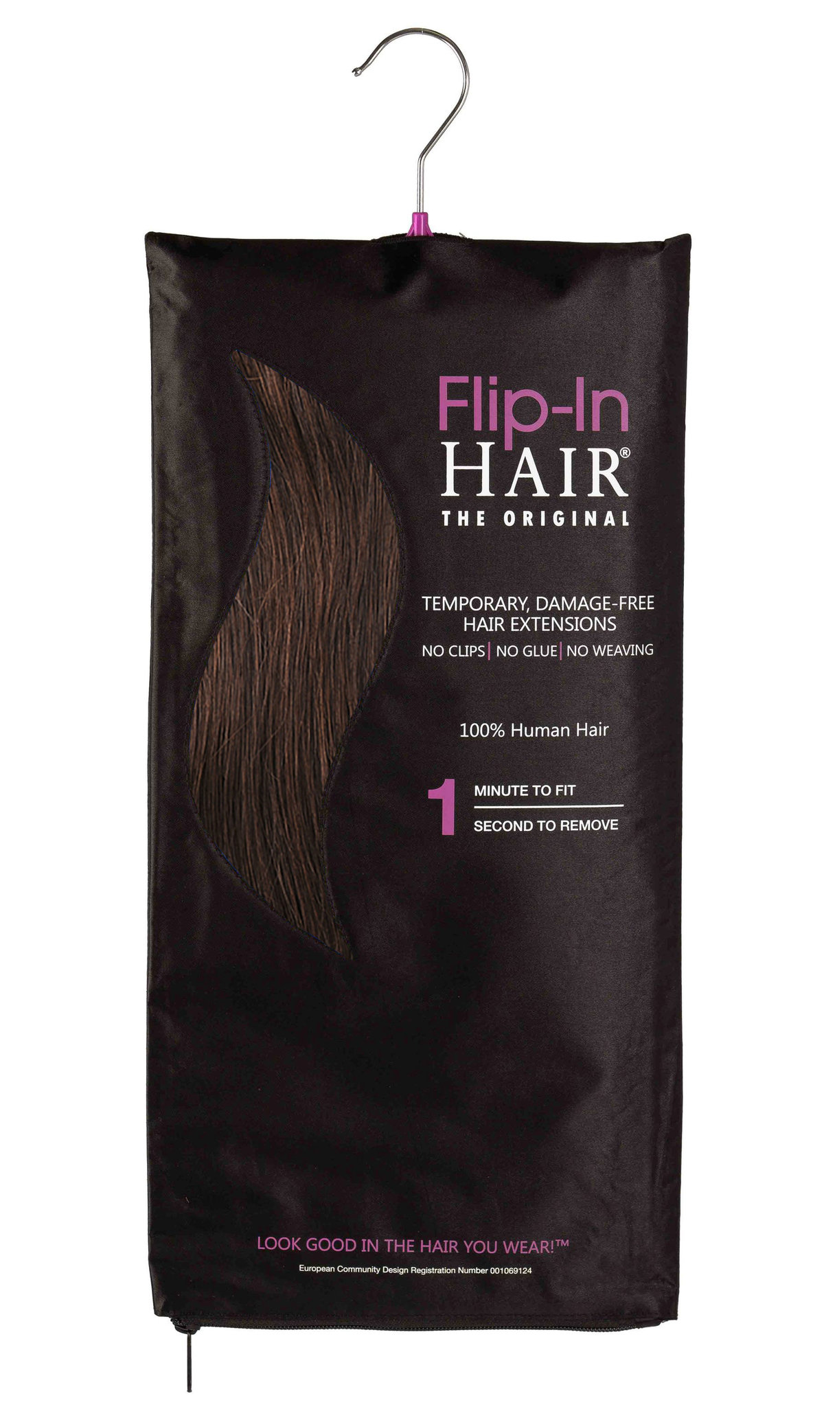 Flip-In Hair Original 3