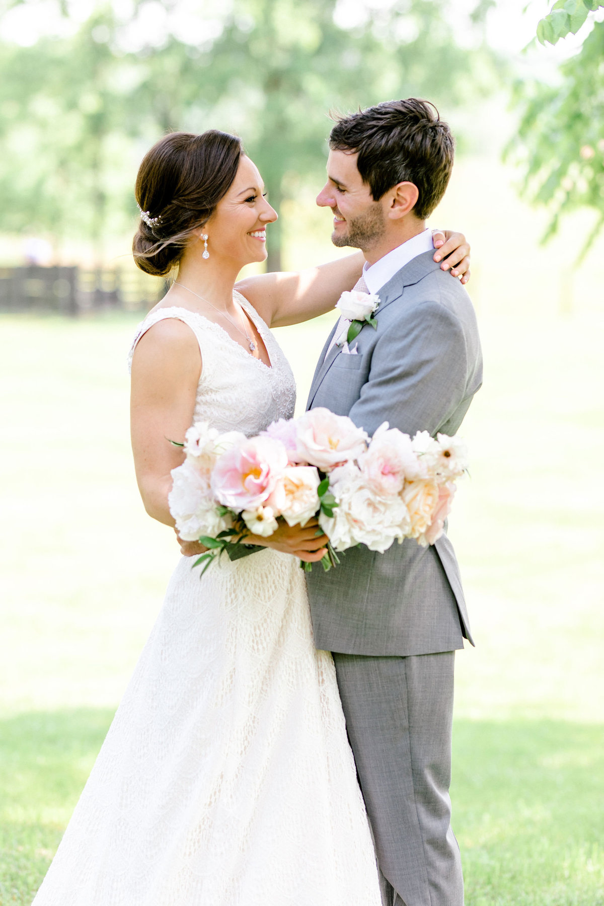 Warrenwood Manor - Kentucky Wedding Venue - Photo by Created with Grace Photography 00018