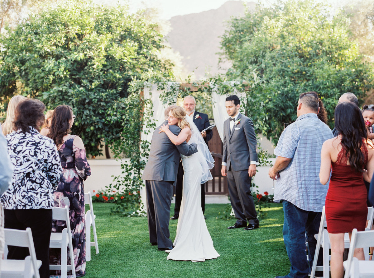 El Chorro Scottsdale Wedding - Mary Claire Photography-3-2