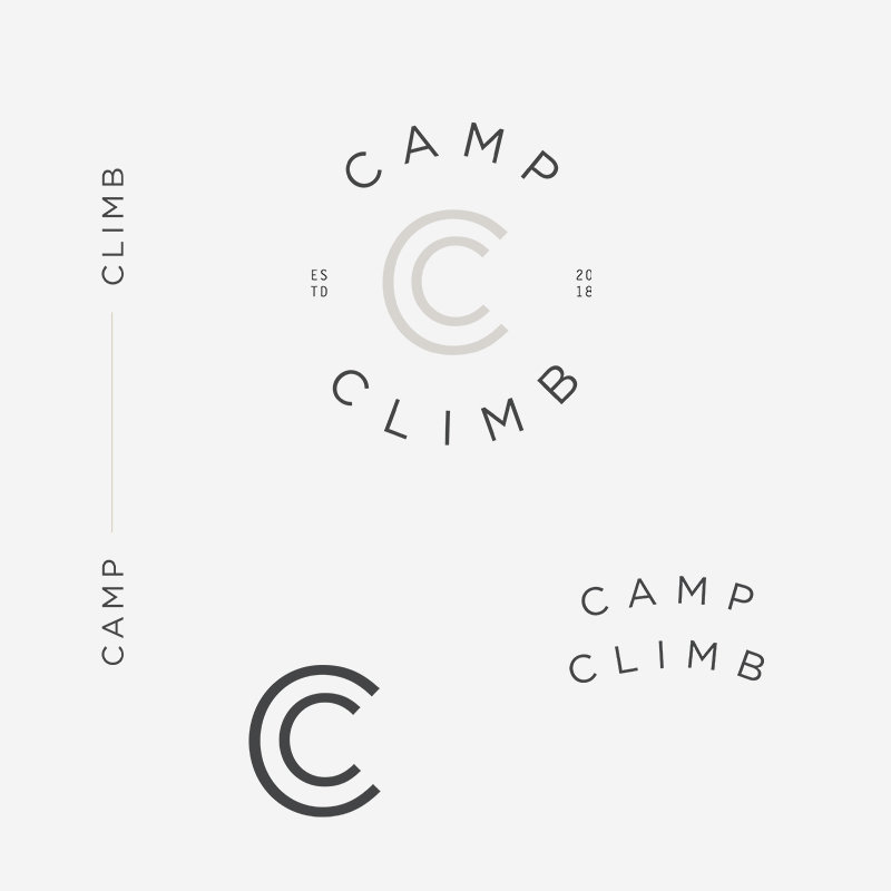 Camp Climb Sharable