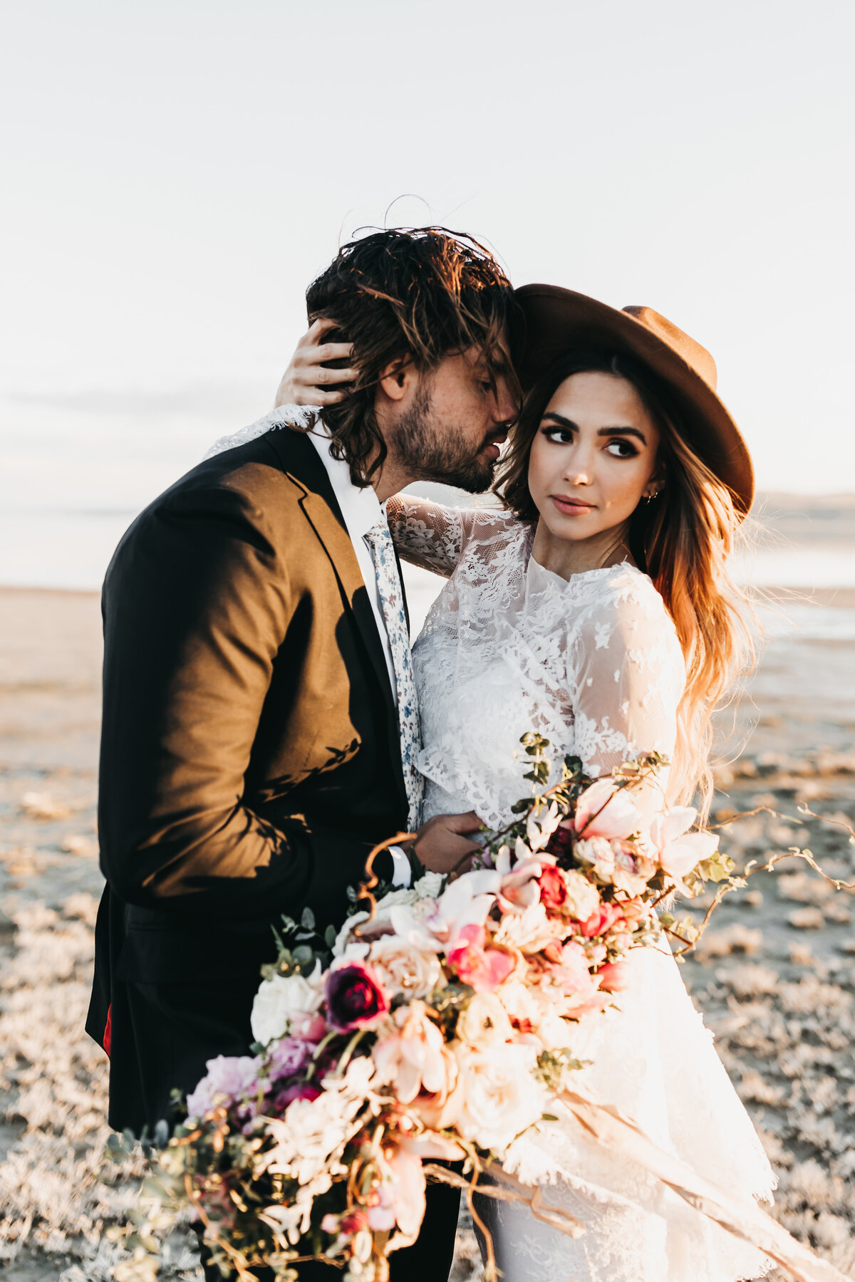 Antelope_Island_Beach_Wedding-91 - Copy