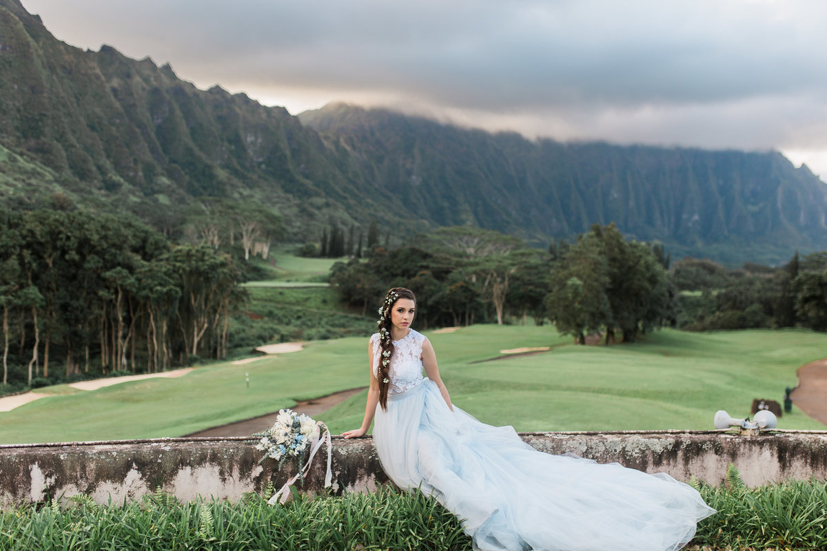 Powder Blue Styled Shoot _ Koolau Ballrooms _Vanessa Hicks Photography-3220
