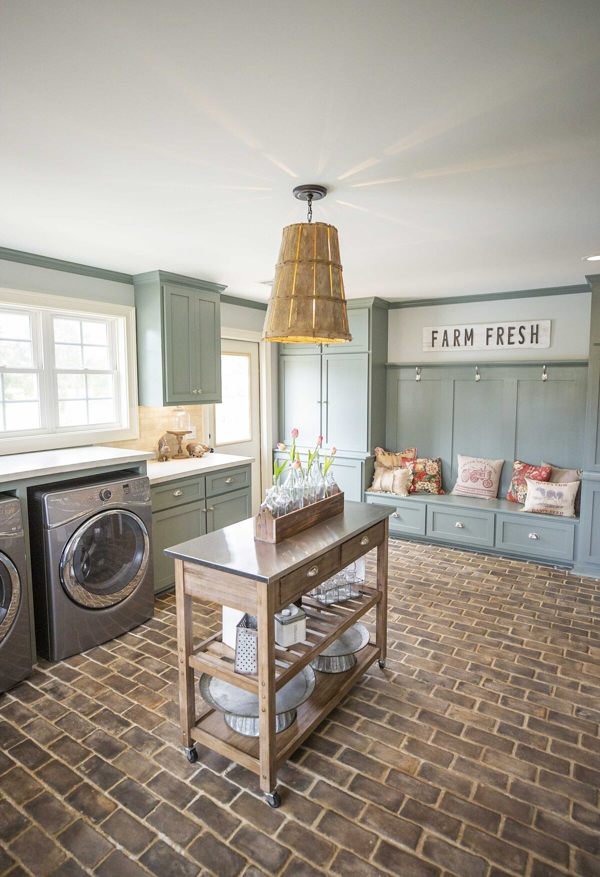 large-laundry-room-renovation-aqua-blue-cabinets4