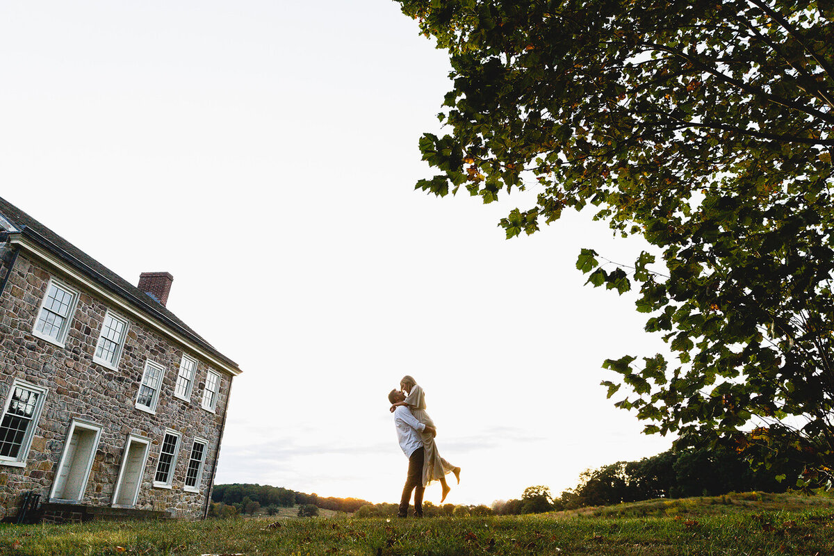 Valley-Forge-Engagement-Session-National-Park-57