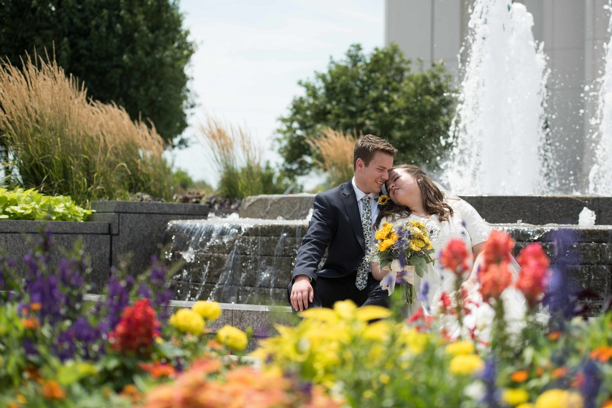 LDS Kansas City Temple Wedding-0037