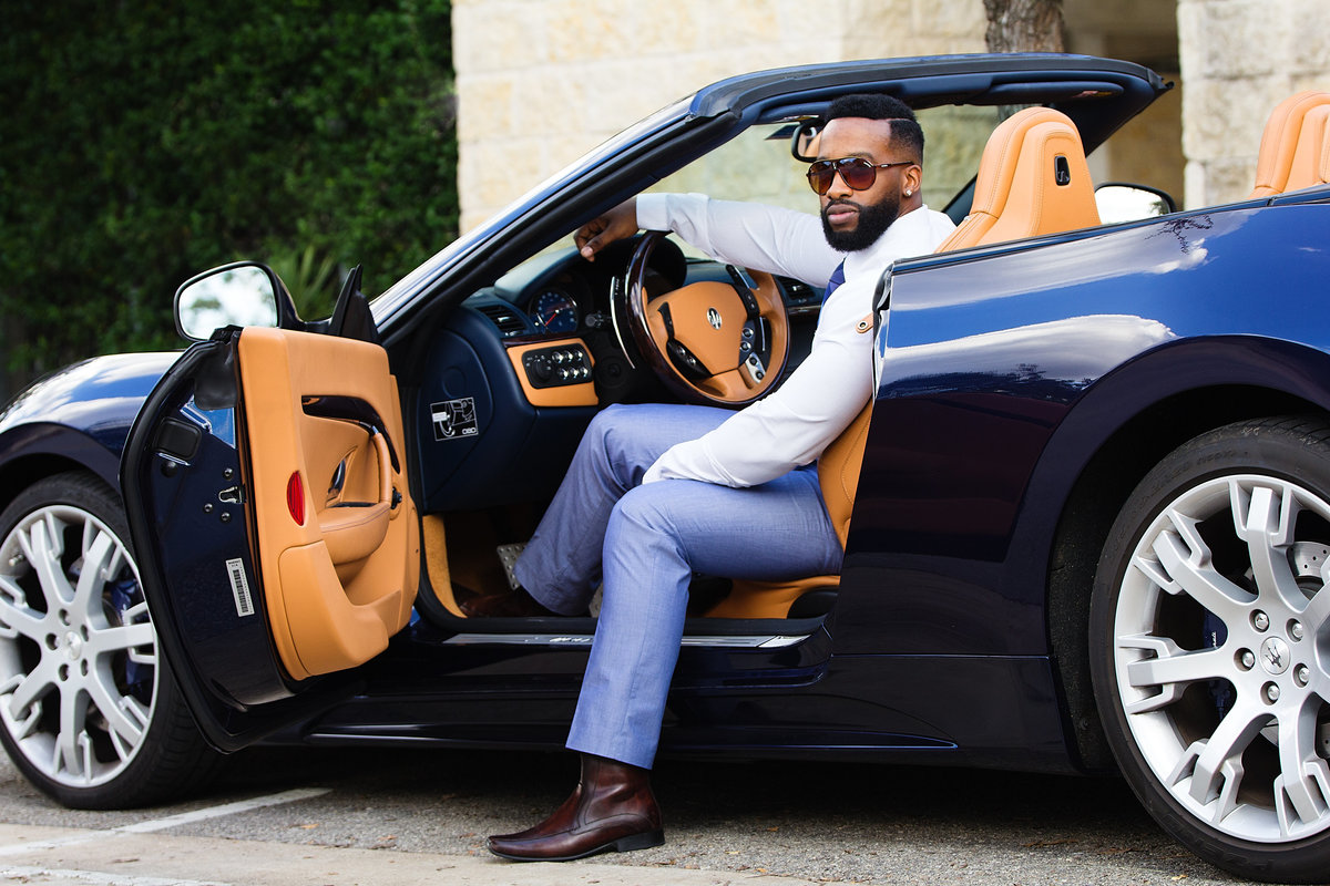 Men's Portraits, Luxury Cars, High End Photoshoot, GQ, Fashion, Felicia Reed Photography, Austin, Tx, Maserati Austin, Bently of Austin, Stylish Men-3